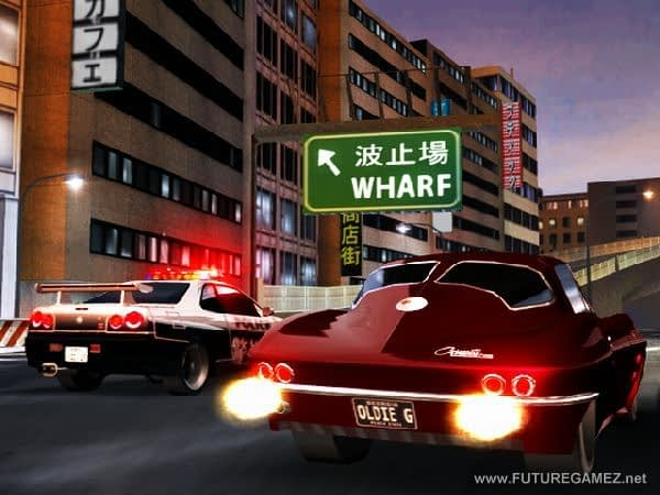 Midnight Club 3: DUB Edition Remix Save Game Files for ...